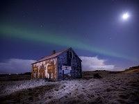 Islanda, Auroira boreale, Iceland, northern ligjts