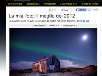 National Geographic Italia_gennaio 2013