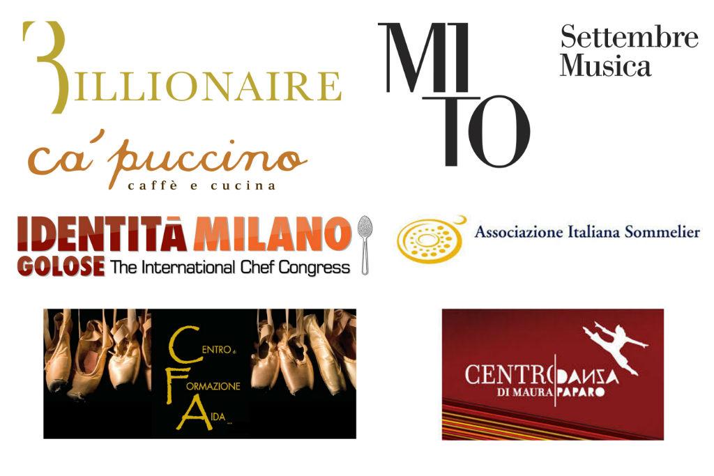 Clients logo collage